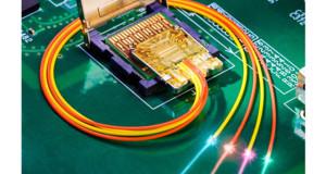 شاهکار اینتل و اتصالات اپتیکال ۱٫۶ ترابایت بر ثانیهای