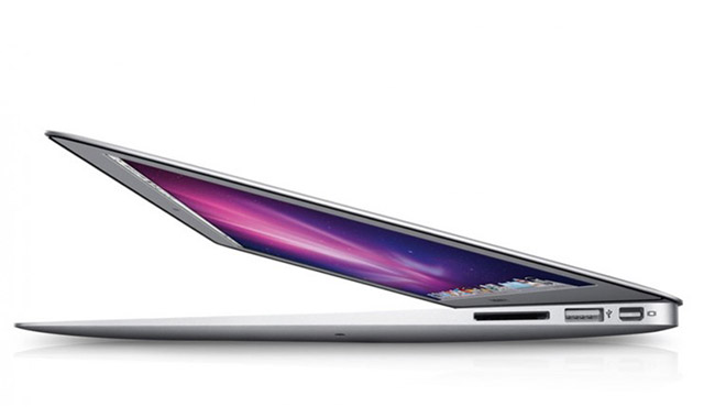 بازپس گیری MacBook Air ها توسط اپل به علت مشکل فنی
