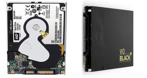 اولین داریو دوگانه SSD + HDD محصول وسترن دیجیتال