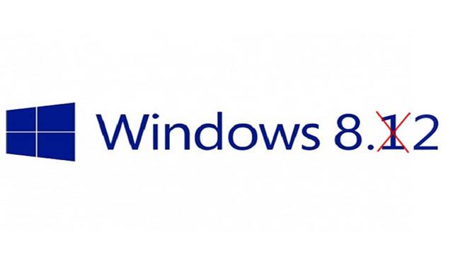 مایکروسافت ویندوز ۸٫۲ را به زودی منتشر می کند