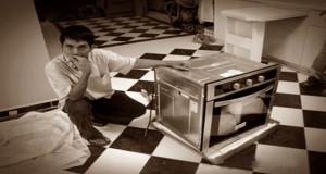انواع اجاق گاز برای فضای آشپزخانه شما