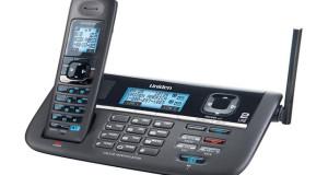 چند لحظه با تلفن بی سیم