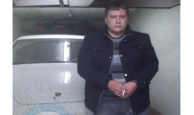 جوان روسی که ۴۰ درصد از بدافزارهای دنیا را نوشته است