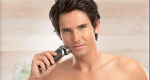 نکاتی در مورد اصلاح صورت با ماشین ریش تراش