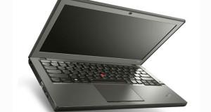 لنوو و یک اولترابوک حرفه ای با نام ThinkPad X240 – A