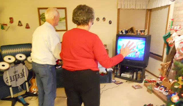 کنترل دیابت با کنسول های بازی