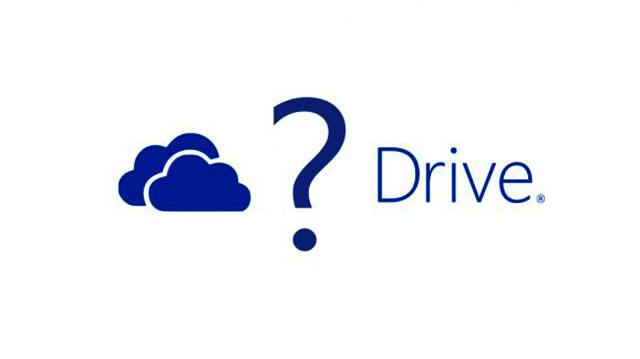 تغییر نام اجباری SkyDrive به OneDrive