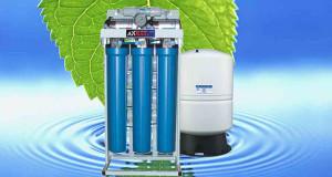 دستگاه تصفیه آب چطور عمل می کند؟