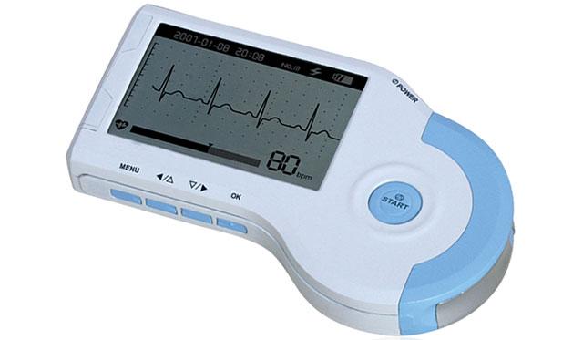 دستگاه نوار قلب خانگی چیست؟