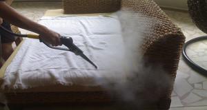 مبل های خود را با دستگاه بخارشوی تمیز کنید