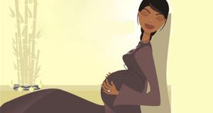اپیلاسیون در دوران بارداری