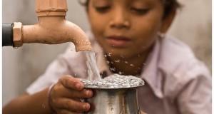 آلودگی های آب شهری و دستگاه تصفیه آب