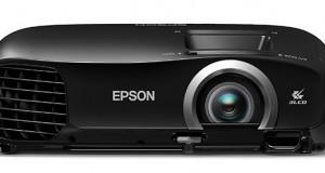 لذت تماشای تصاویر ۳ بعدی در ابعاد ۳۰۰ اینچ با ویدئو پروژکتور TW5200 اپسون