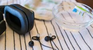 برای داشتن کیفیت صدای بهتر، هدفون خود را مسواک کنید!