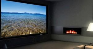 پروژکتور در برابر تلویزیون؛ مزایا و معایب صفحات نمایش غول پیکر