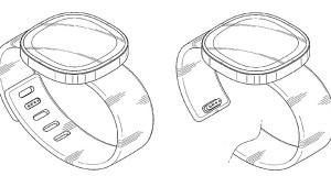 اطلاعاتی درباره پتنت ساعت هوشمند جدید سامسونگ