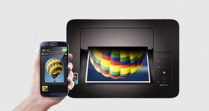 ورود چاپگرهای NFC سامسونگ به بازار ایران