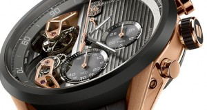 ساعت هوشمند TAG Heuer در راه است