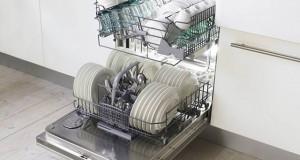 چگونه از ماشین ظرفشویی بهترین استفاده را کنیم؟!