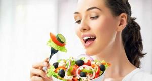 آیا آهسته غذا خوردن باعث کاهش وزن شود؟
