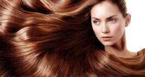 چگونه موهای خود را حجیم کنید؟!