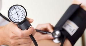 راهکارهایی ساده برای کنترل فشار خون