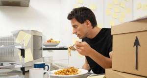 ویژگی یک رژیم غذایی متعادل برای افراد شاغل …