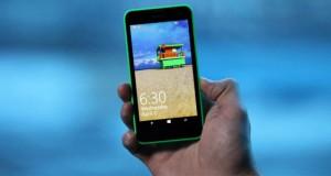لومیا ۶۴۰ ویندوز فون مقرون بصرفه بعدی مایکروسافت خواهد بود