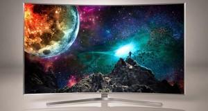 تلویزیون های هوشمند سامسونگ در بین فیلم های شما تبلیغ پخش می کنند