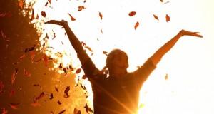 شادی یعنی چه؟