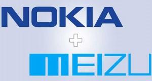 همکاری نوکیا و Meizu بر روی محصول مشترکی با نام MX4 Supreme