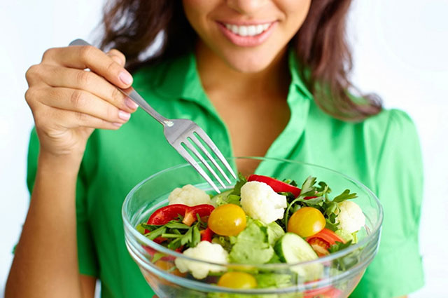 چند راهنمایی ساده برای مصرف کالری کمتر