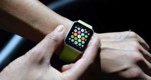 نگاه نزدیک به ساعت هوشمند اپل