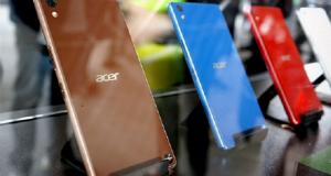 ایسر گوشی هوشمند سه سیمکارتهی Liquid X2 را با باتری ۴۰۰۰ میلیآمپر ساعتی معرفی کرد