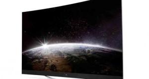 نسل جدید تلویزیونهای OLED الجی وارد بازار خاورمیانه شد