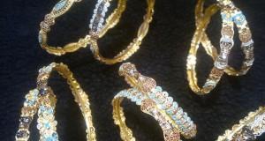 هنر میناکاری در جواهرات