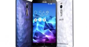 معرفی ۷ تلفن هوشمند با کد «ZenFone» از ایسوس