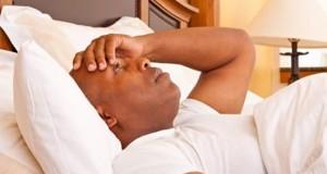 ۵ دلیل پریدن از خواب
