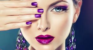 آرایش مداوم بانوان موجب پوکی استخوان میشود!