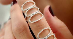 جواهرات مناسب رنگ پوست شما