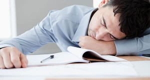 کاهش فشار خون با خواب نیمروزی