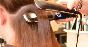 ۱۰ نکته مفید در مورد اتو کشیدن مو