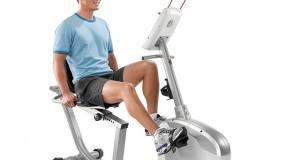 راههای ورزش با دوچرخه ثابت
