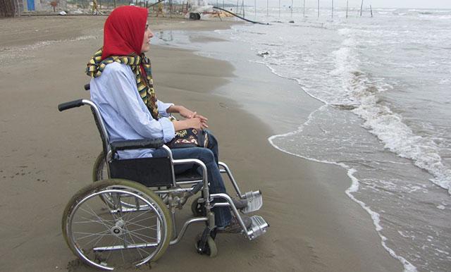 تنها ۳۰ درصد از قانون حمایت از معلولان اجرایی شده