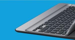 کیبورد جدید لاجیتک برای آیپد پرو بدون نیاز به شارژ