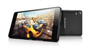 رونمایی بیسروصدای لنوو از گوشی هوشمند A7000 پلاس