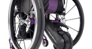 صندلی چرخدار معمولی هوشمند می شود