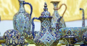 برگزاری جشنواره صنایع دستی و گردشگری در حیات هنر نیاوران