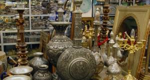 آغاز داوری برترینهای هنرهای اصیل ایرانی