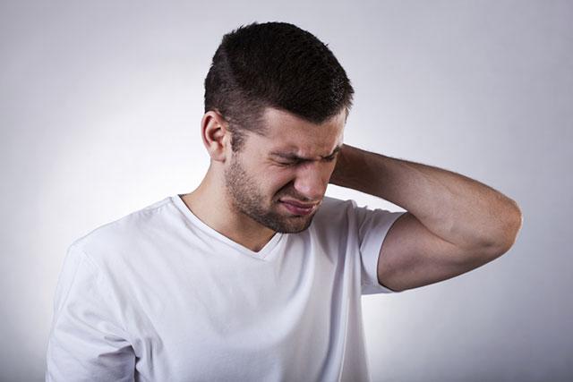۵۰ درصد دردهای شانه و بازو ناشی از آرتروز است